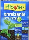 Flower 40523Ormoni per le radici, (liquido–doppio uso), 50ml