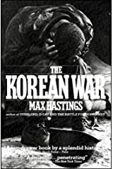 Korean War Kindle Edition