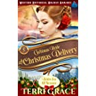 Christmas Bride - The Christmas Delivery (Brides for All Seasons Volume 5)