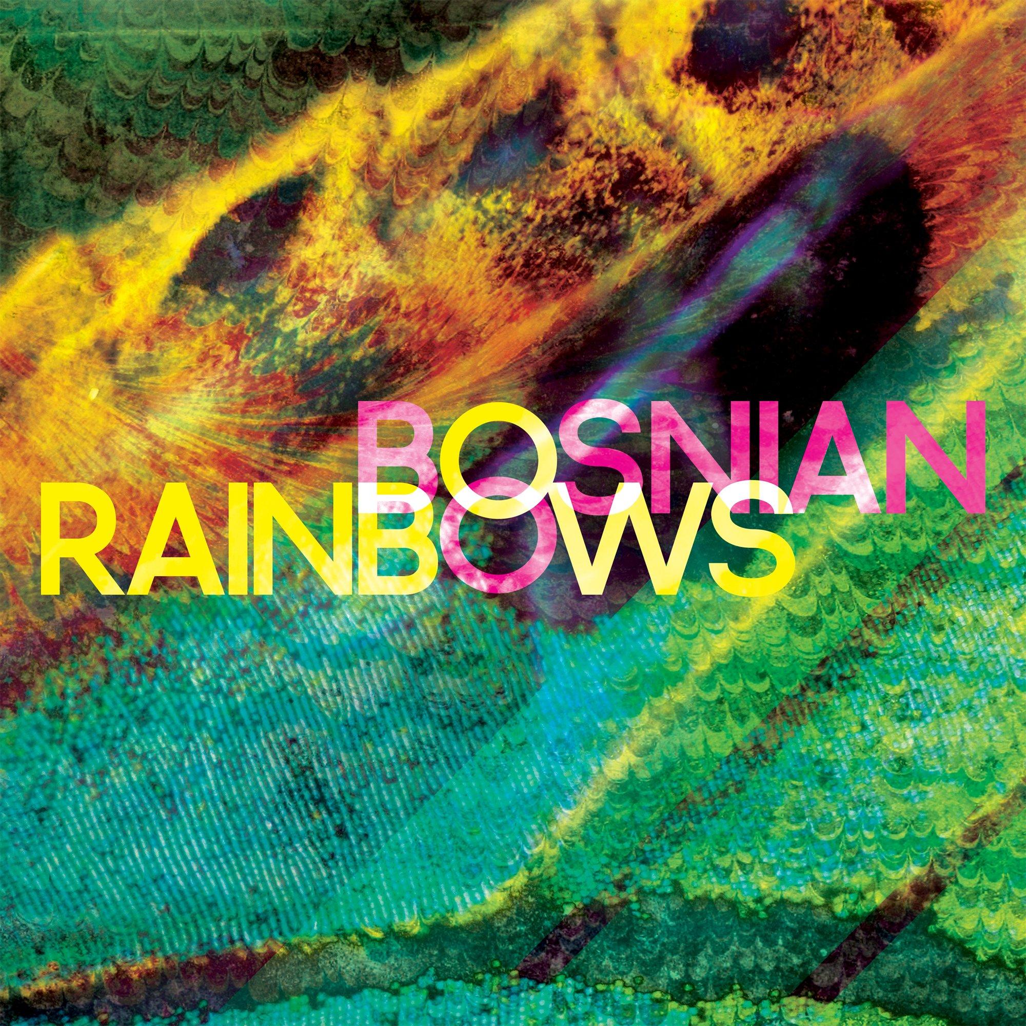 Vinilo : Bosnian Rainbows - Bosnian Rainbows (2 Disc)