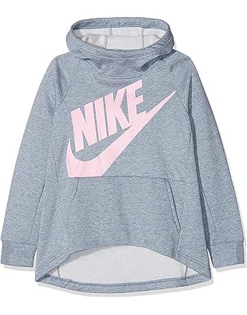 d634f3dbf2 Nike G NSW Hoodie Po PE Sweatshirt Fille
