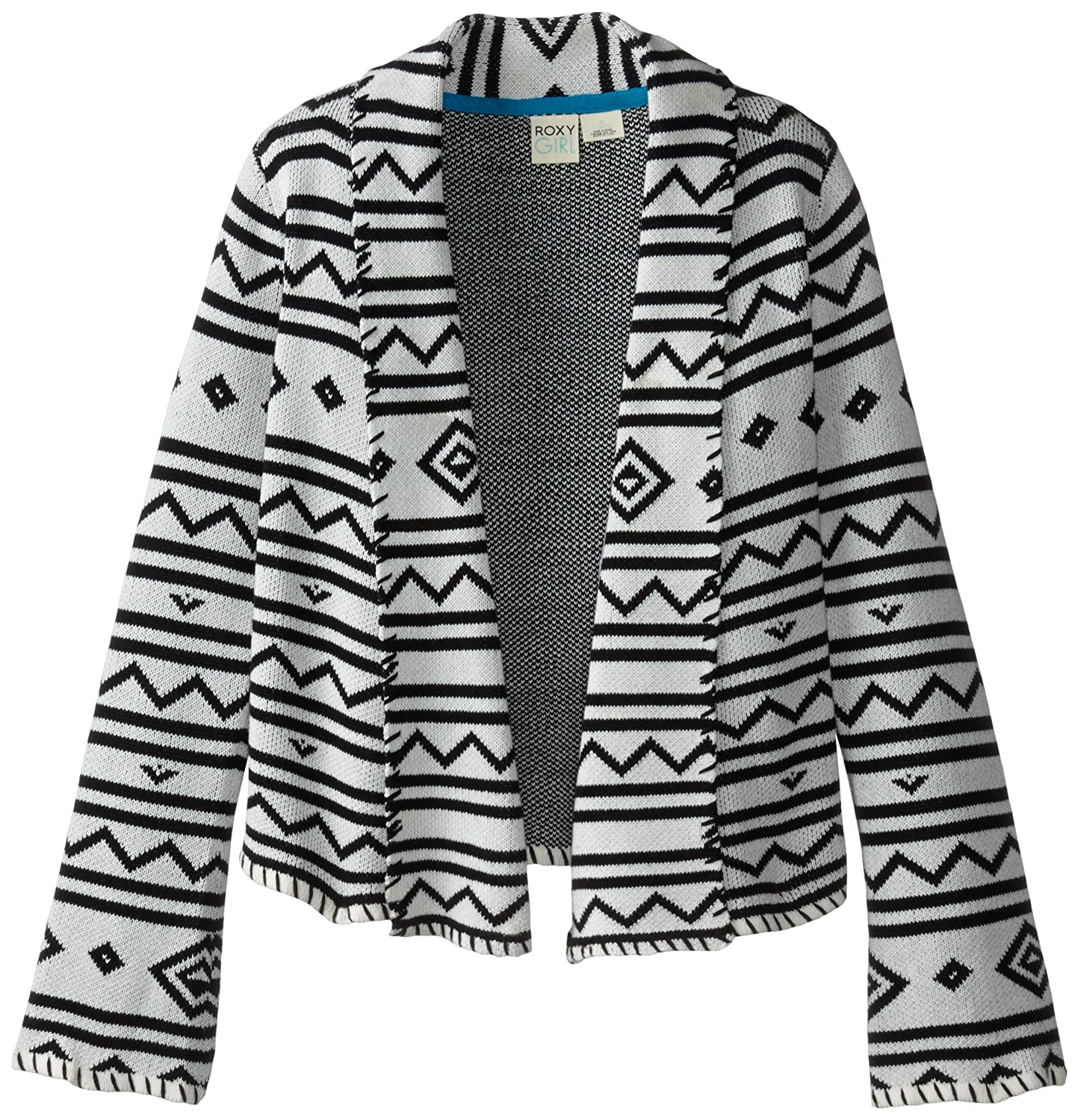 Roxy Girls Dawn Cozy Sweater (Little Big Kids) Roxy Girls 7-16 RF56067