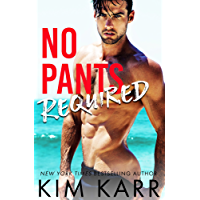 No Pants Required (Men of Laguna Book 1) (English Edition)