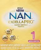 Nestle Nan Excella Pro 1 Follow Up Infant Formula - 400 g