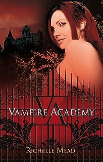 Vampire Academy (en español) / Vampire Academy (Spanish Edition)