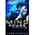 Mind Power: A Science Fiction Telepathy Thriller (Perceivers Book 4)
