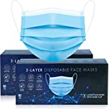 Disposable Face Mask 100 pac