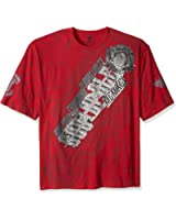 Southpole Men's Short Sleeve Graphic Tee Collection