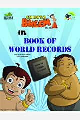 Book of World Records (Chhota Bheem) Kindle Edition