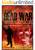 The Dead War Book One: Survive The Night (The Dead War Zombie Series 1)
