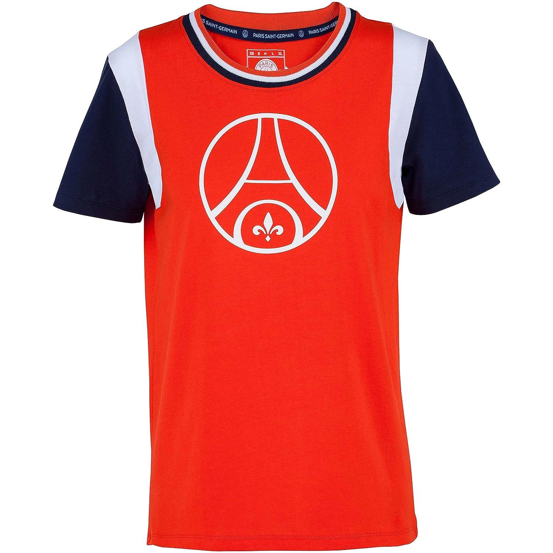 Collection Officielle Taille Adulte Femme PARIS SAINT GERMAIN T-Shirt PSG