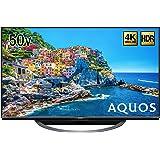 シャープ 50V型 4K対応液晶テレビ AQUOS HDR対応 4T-C50AJ1