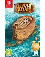 Fort Boyard (Nintendo Switch)