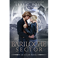 Bariloche Sector: A Shifter Omegaverse Romance (X-Clan Series Book 4)