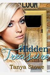Hidden Treasure Kindle Edition