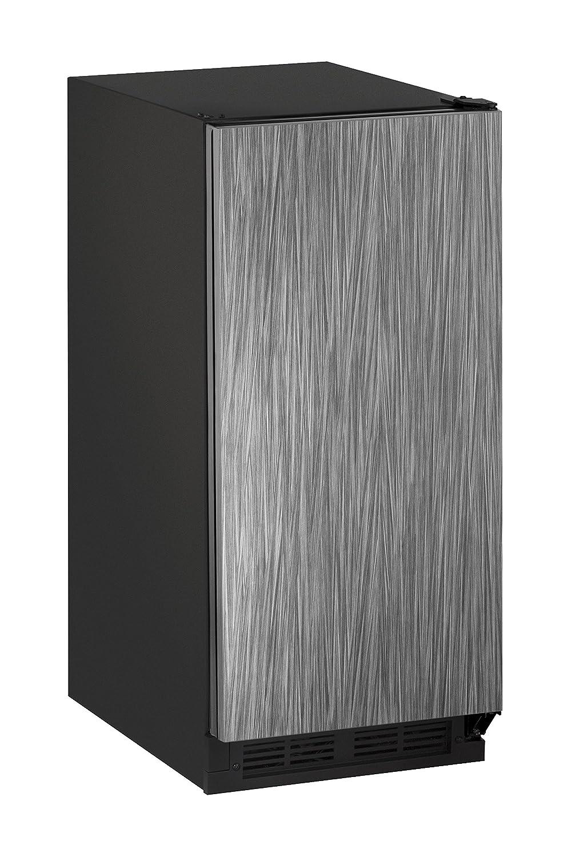 U-Line U1215RINT00B 2.9 cu. ft. Built-in/Freestanding Compact Refrigerator, Integrated
