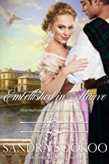 Embellished in Mauve (Colors of Scandal Book 7) Kindle Edition