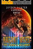 Nagant Wars: The Pawn's Dilemma: A LitRPG Novel