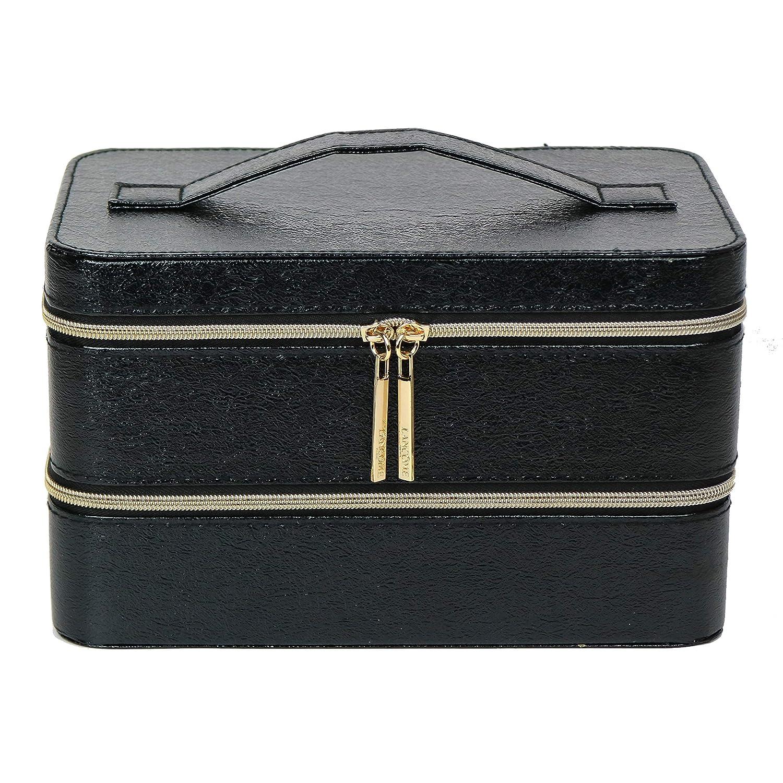 Amazon.com: Lancome - Organizador de caja de tren de dos ...