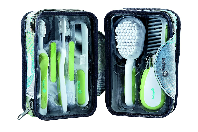 Safety 1st 32110138 - Estuche de cuidados e higiene Dorel