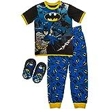 Details about  /Lego Batman Pajamas Size 6-7 8 Boys Hoodie Shirt Fleece Pants Set Winter NEW NWT