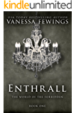 Enthrall  (Book 1) (Enthrall Sessions)
