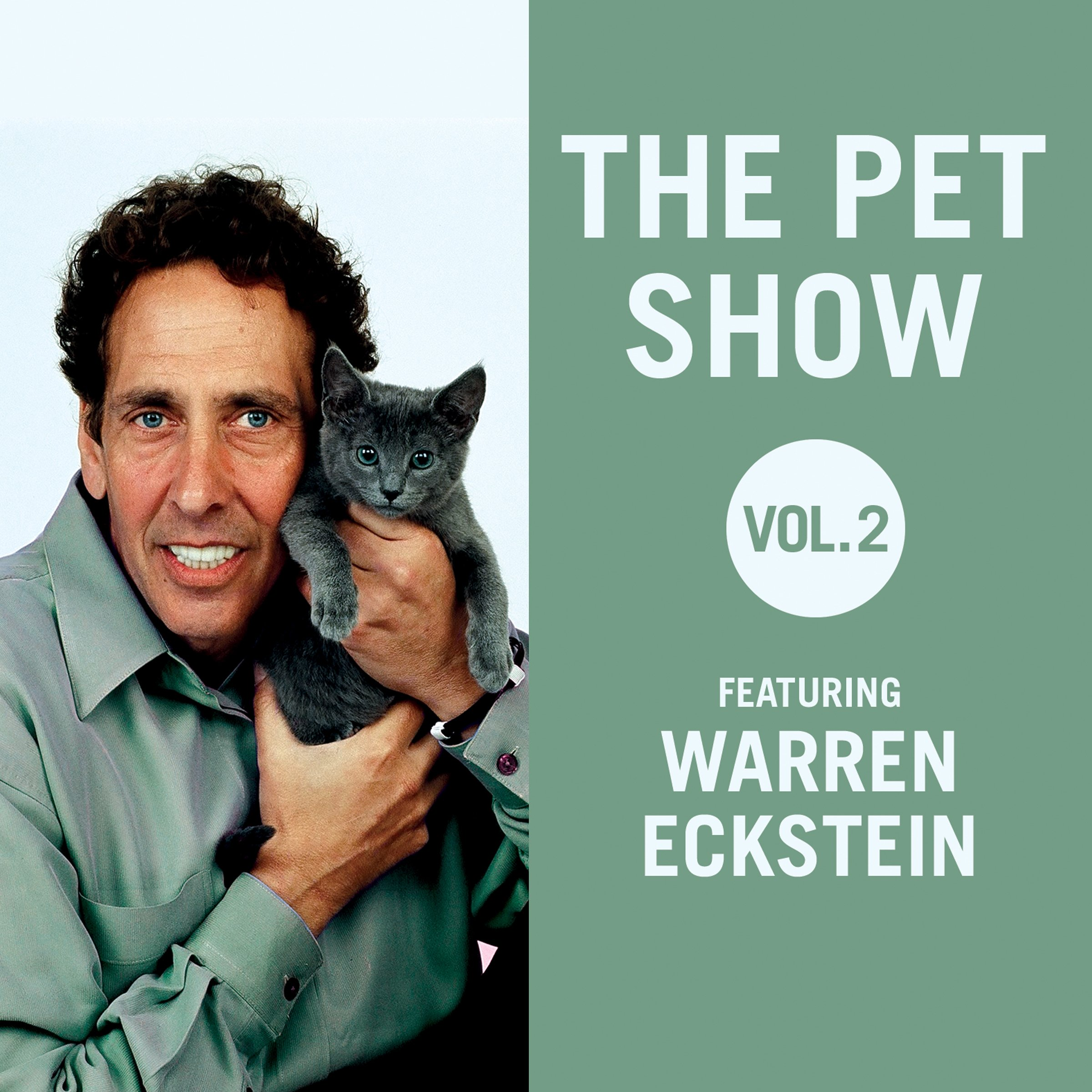 The Pet Show, Vol. 2: Featuring Warren Eckstein