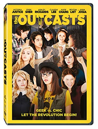 Amazon outcasts victoria justice eden sher ashley rickards image unavailable m4hsunfo
