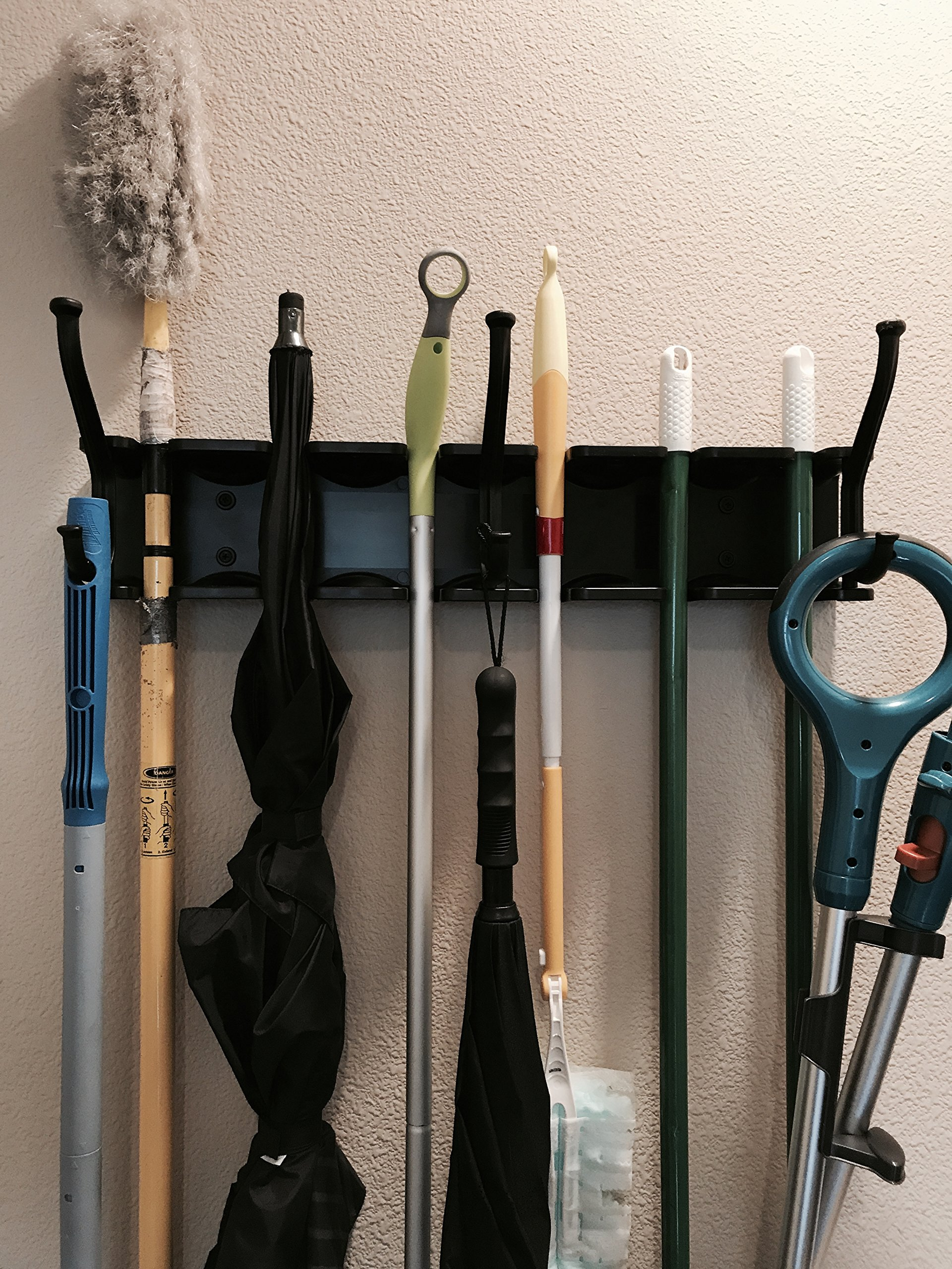 Evolution Multi-Purpose Expandable Wall Mount Organizer by Evolution Performance Sports, LLC (Image #1)