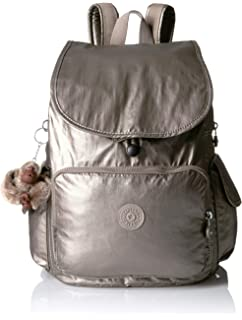 Kipling Womens Womens Ravier Medium Solid Backpack