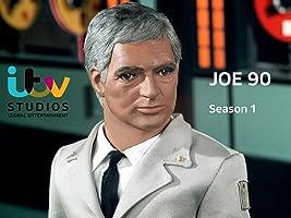 Joe 90 Season 1