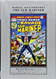 Marvel Masterworks: Sub-Mariner Vol. 8 (Marvel Masterworks: The Sub-Mariner)