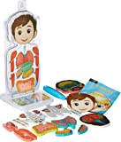 Oregon Scientific SA218 Smart Anatomy Educational Human Body For Kids Learning Toy