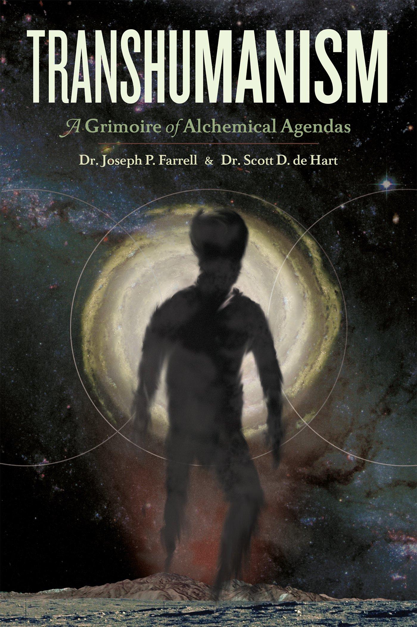 Read Online Transhumanism: A Grimoire of Alchemical Agendas pdf