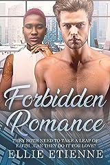 Forbidden Romance: BWWM, Forbidden Love, Billionaire Romance (Billionaire Chronicles Book 2) Kindle Edition
