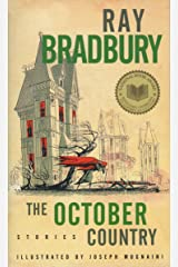 The October Country: Stories Mass Market Paperback