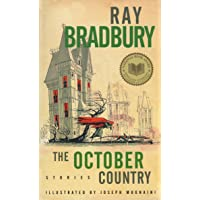 The October Country: Stories