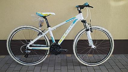 Cube 260 Race - 66,04 cm infantil Mountain Bike - Nuevo - 2013 - RH: 35,56 cm/35 cm: Amazon.es: Deportes y aire libre