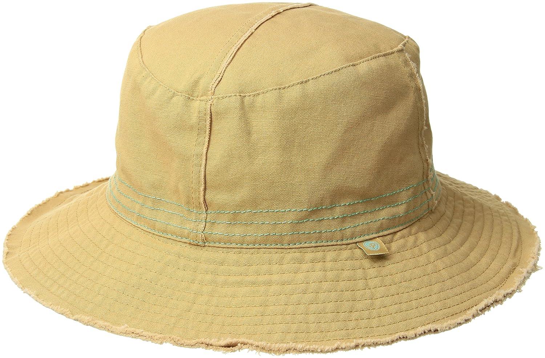 Pistil Women's Moxie Sun Hat, Khak Totes lsotoner Corporation 2069P