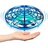 Hand Operated Drones for Kids or Adult - Interactive Infrared Induction Indoor Helicopter Ball with 360° Rotating and…
