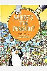 Where's the Penguin? Hardcover