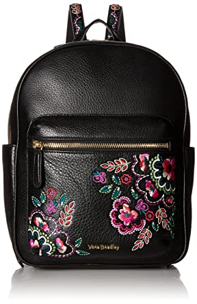 a5bfff2b1 Amazon.com: Vera Bradley Leighton Backpack, Kiev Needlecraft: Clothing