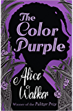 The Color Purple (English Edition)