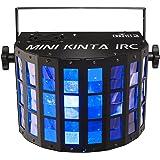 CHAUVET DJ Mini Kinta IRC Compact LED Derby DJ Effect Light w/Wireless Capability
