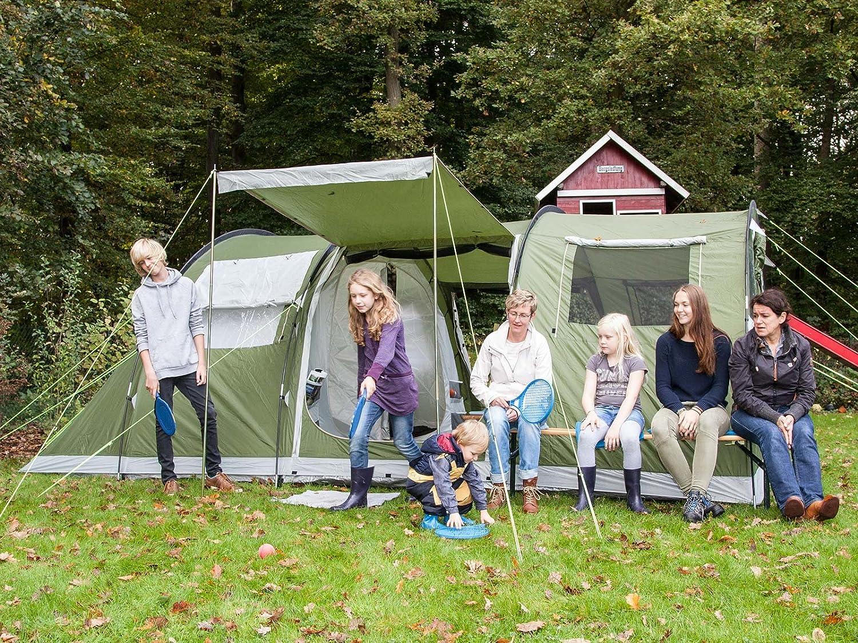 Skandika Gotland 5 - Tienda de campaña