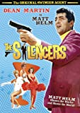 Silencers [DVD] [1966] [Region 1] [US Import] [NTSC]
