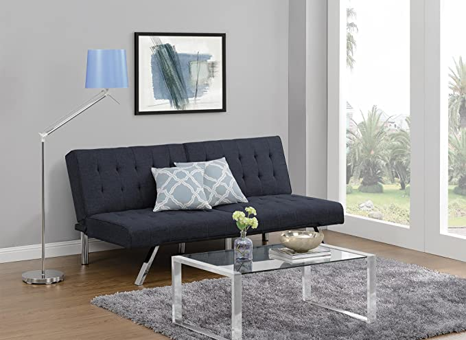 Phenomenal 20 Best Dhp Home Furnishings Sofas Reviews And Comparison On Andrewgaddart Wooden Chair Designs For Living Room Andrewgaddartcom