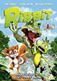 Ribbit [DVD] [2015]