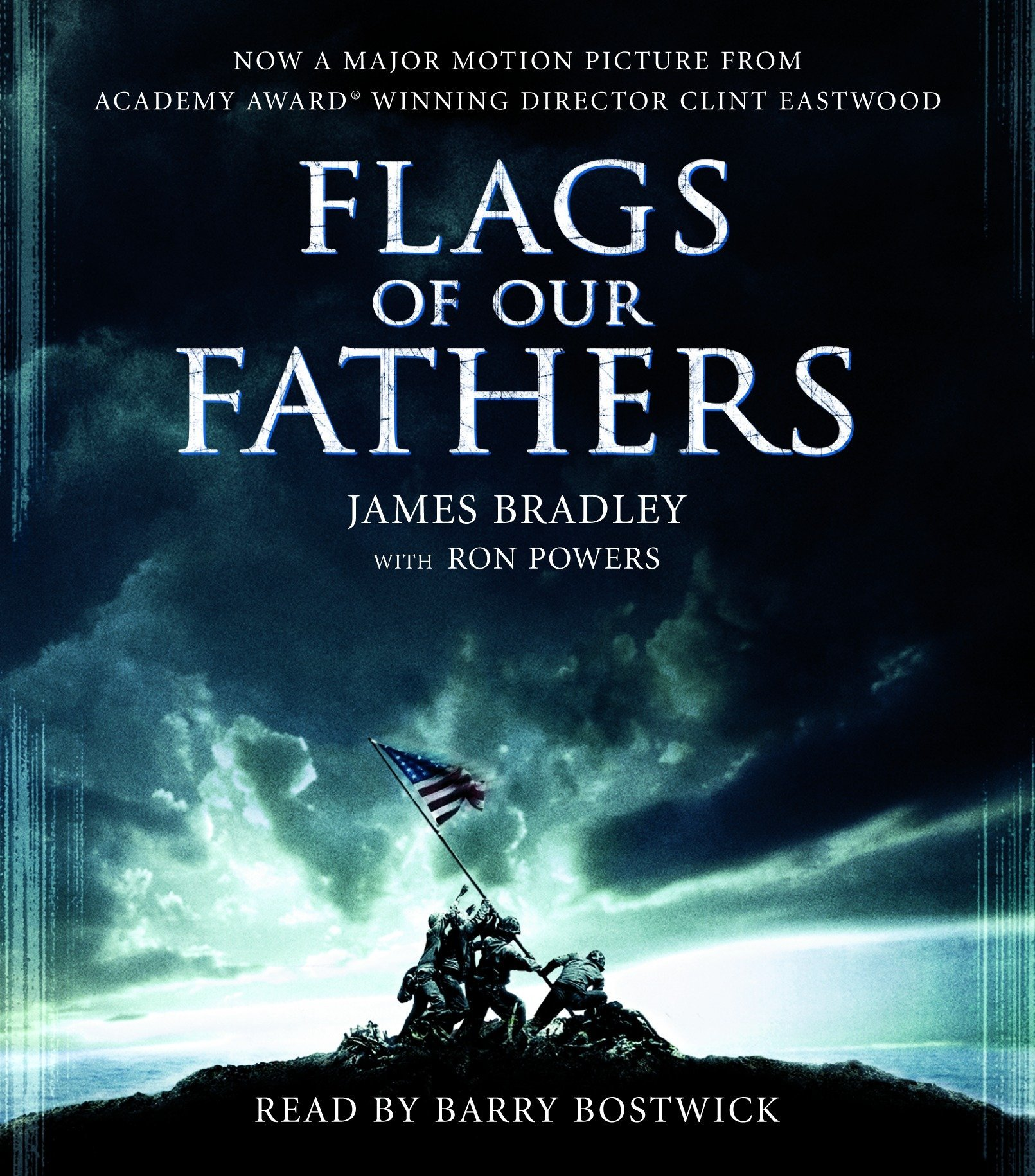 Flags of Our Fathers by Brand: Random House Audio
