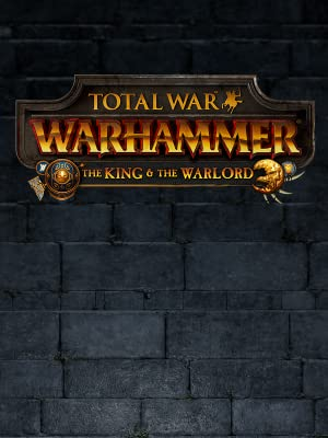 Total War: WARHAMMER - The King and the Warlord [Online Game Code]